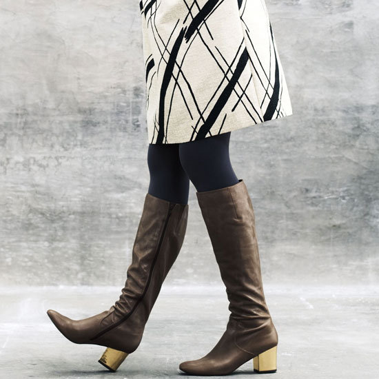 Best Tall Boots For Winter 2012