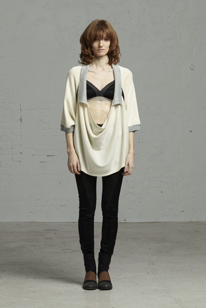VPL by Victoria Bartlett Pre-Fall 2013