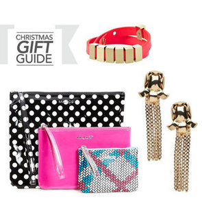 Shop 10 of the Best Stylish Last Minute Christmas Gift Buys: