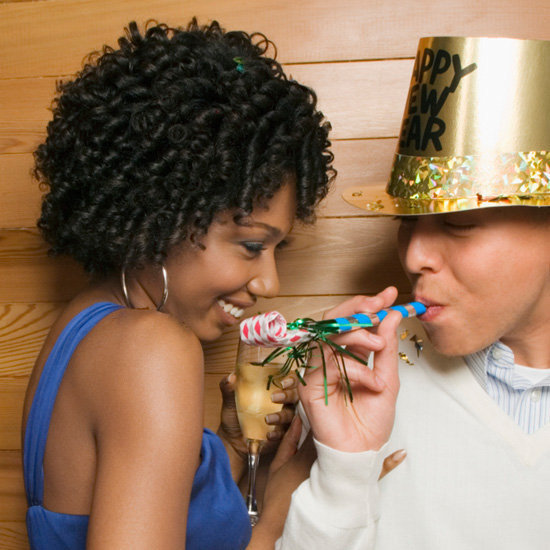 New Year's Eve Hair and Makeup Tutorials