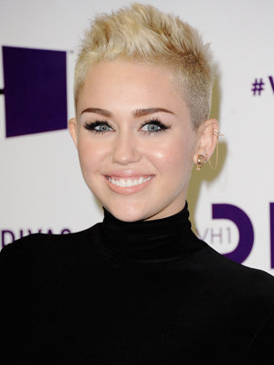 Miley Cyrus latest news