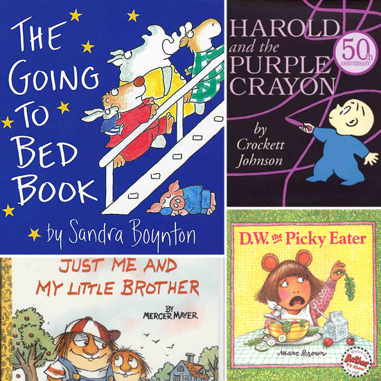 Inspiring Books to Complement Your Kids' New Year's Resolutions