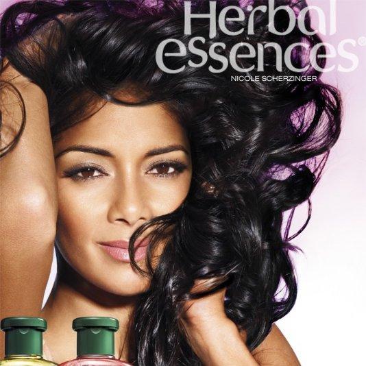 Herbal Essences Relaunch