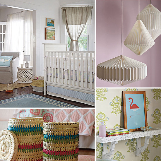 Sneak a Peek at Serena & Lily's New Spring Line!