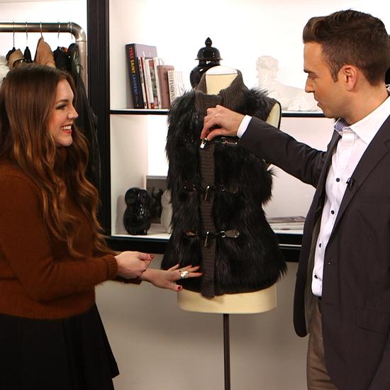 Best Winter Vests 2013 (Video)