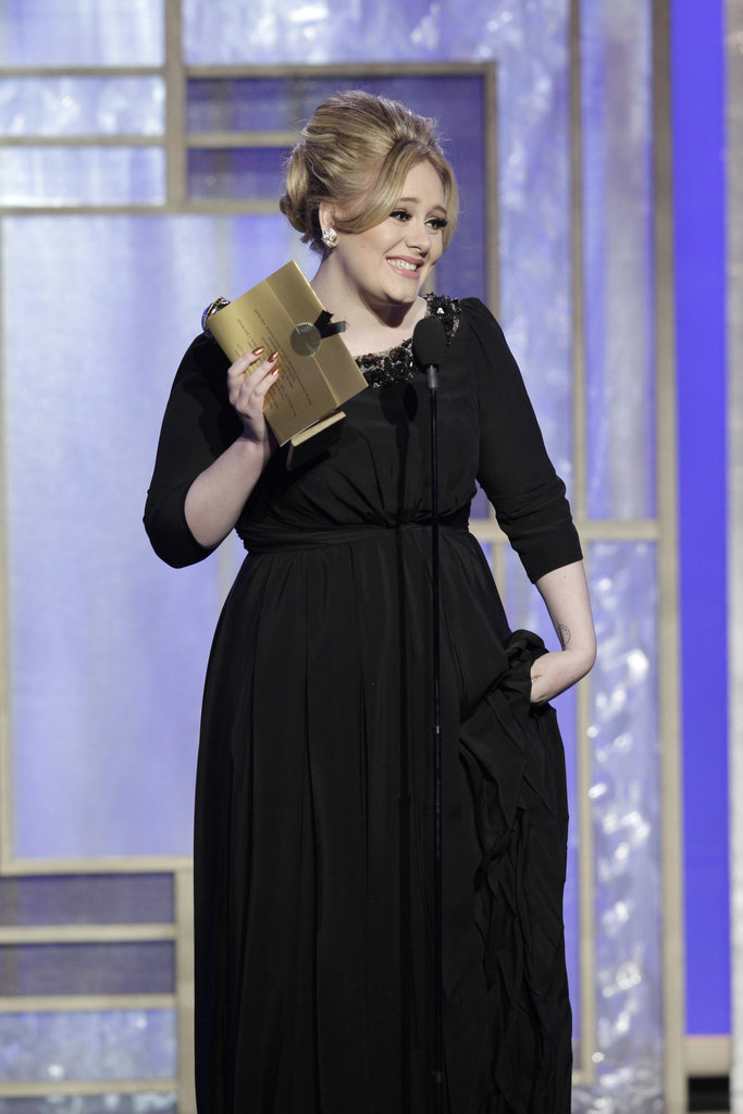 Adele's Big Night Out