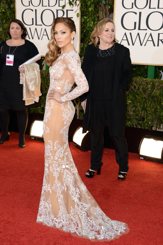 Jennifer Lopez Ft. Iggy Azalea 'Booty' Slow Motion Edit