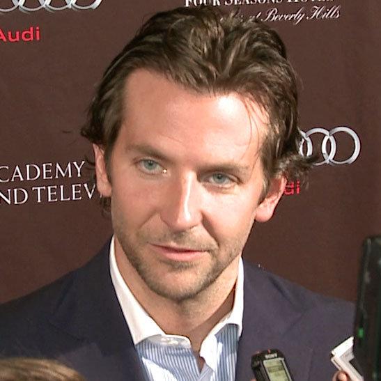 Bradley Cooper Interview at 2013 BAFTA Tea Party (Video)