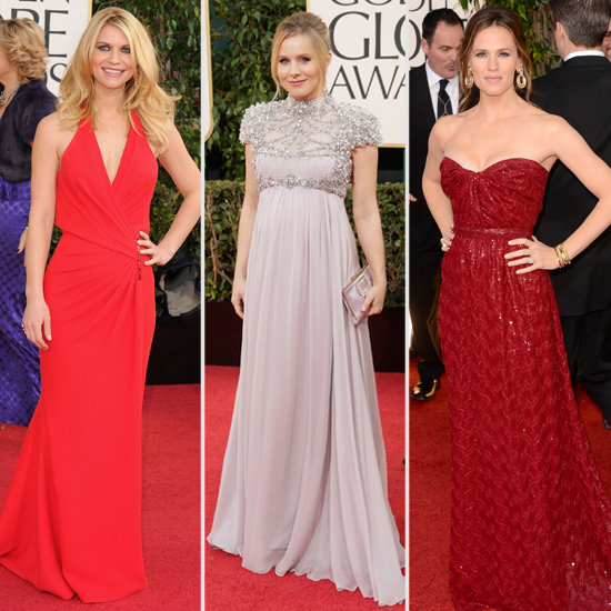 See All the Hot Moms and Moms-to-Be at the Golden Globes