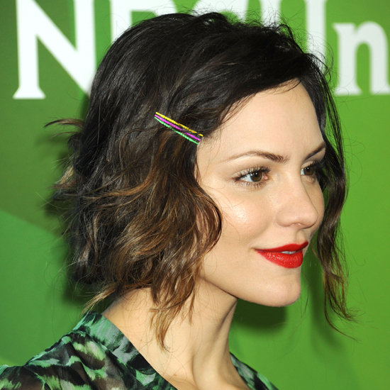 How to Turn a Bobby Pin Into a Hair Accessory