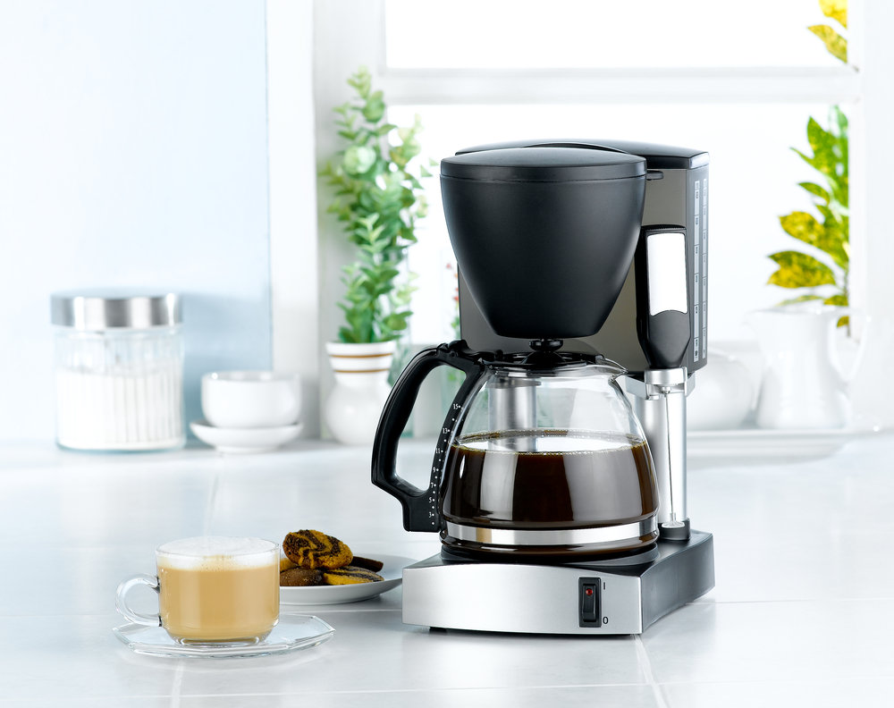 Standard Coffee Maker 5 Ways To Brew Your Coffee At Home