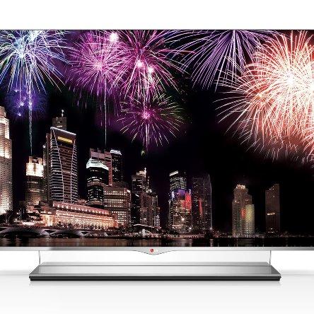 LG OLED TV Price