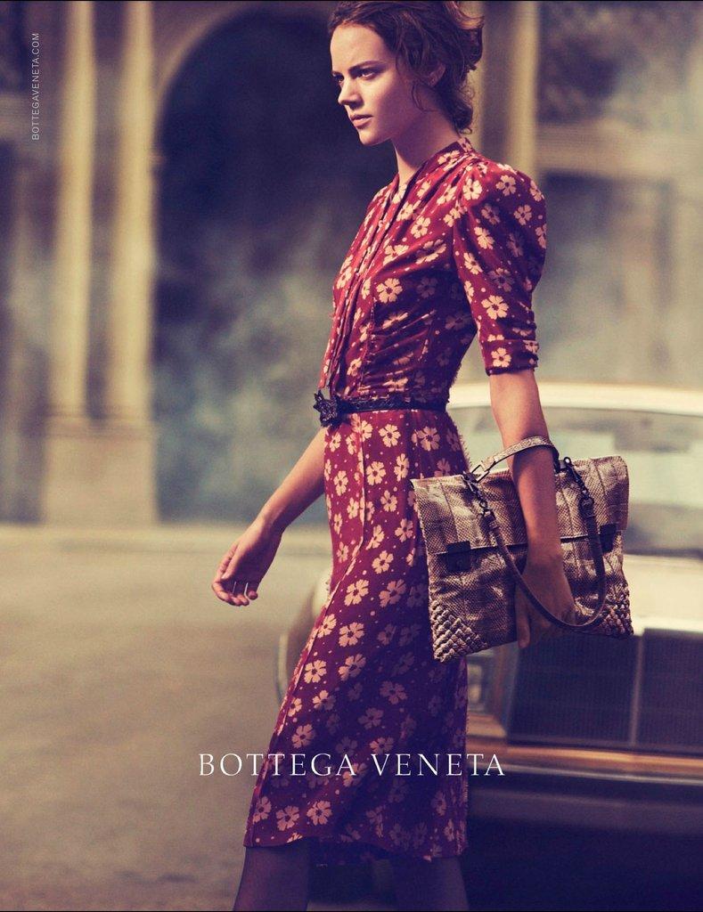 Photo courtesy of Bottega Veneta