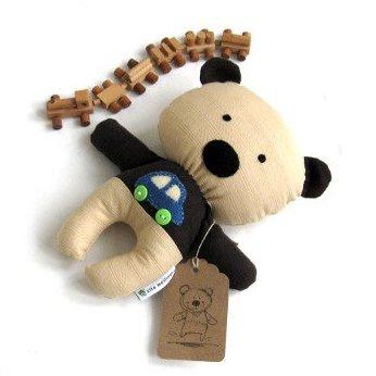 Cute and Weird Stuffed Toys