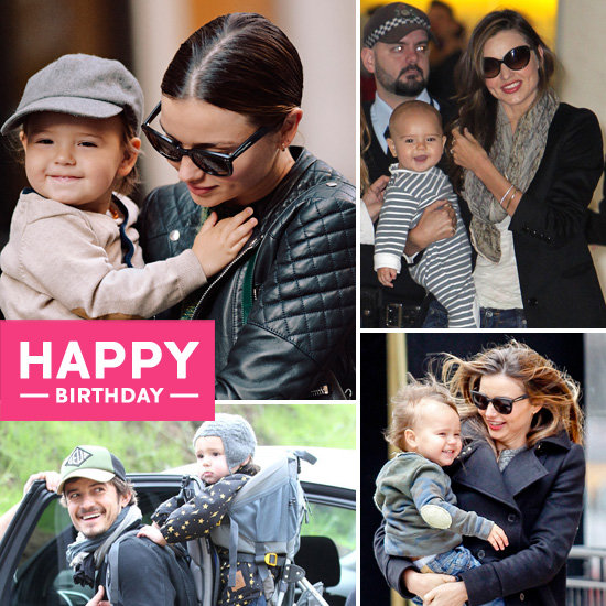 Flynn Bloom's 10 Cutest Pictures to Celebrate His Birthday