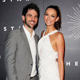 Ricki-Lee Coulter Engaged to Richard Harrison
