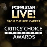 Critics' Choice Awards Red-Carpet Live-Stream