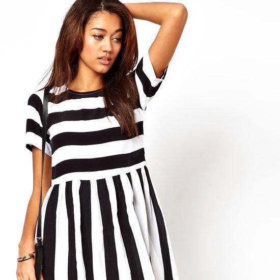Trend Alert: Shop Big, Bold Stripes Online Now