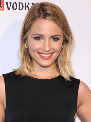 Dianna Agron earned a  million dollar salary - leaving the net worth at 4 million in 2018
