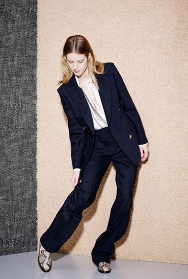 First Look! Stella McCartney Reveals Her Pre-Fall '13 Collection