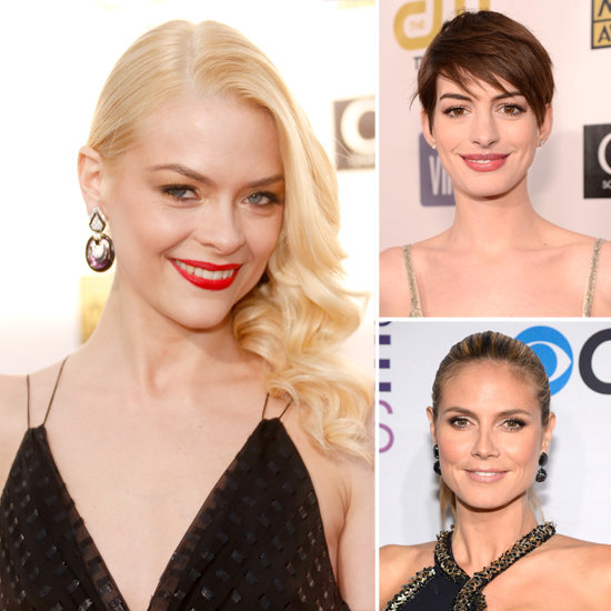 Award Season 2013: See the Hottest Red Carpet Manicures