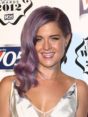 Kelly Osbourne | POPSUGAR CelebrityKelly Osbourne Age