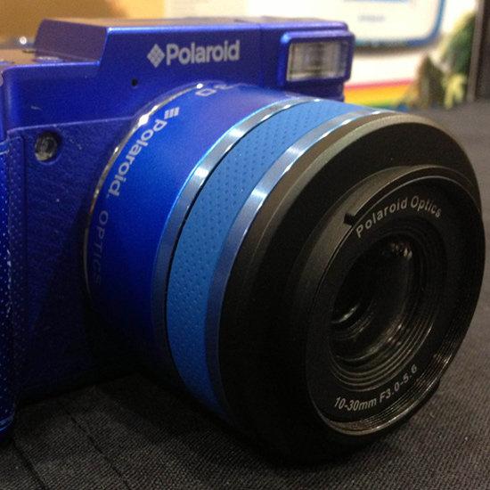 Polaroid Photo Bar