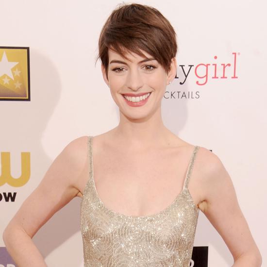 Critics' Choice Awards Fashion Best Dressed 2013 | Video