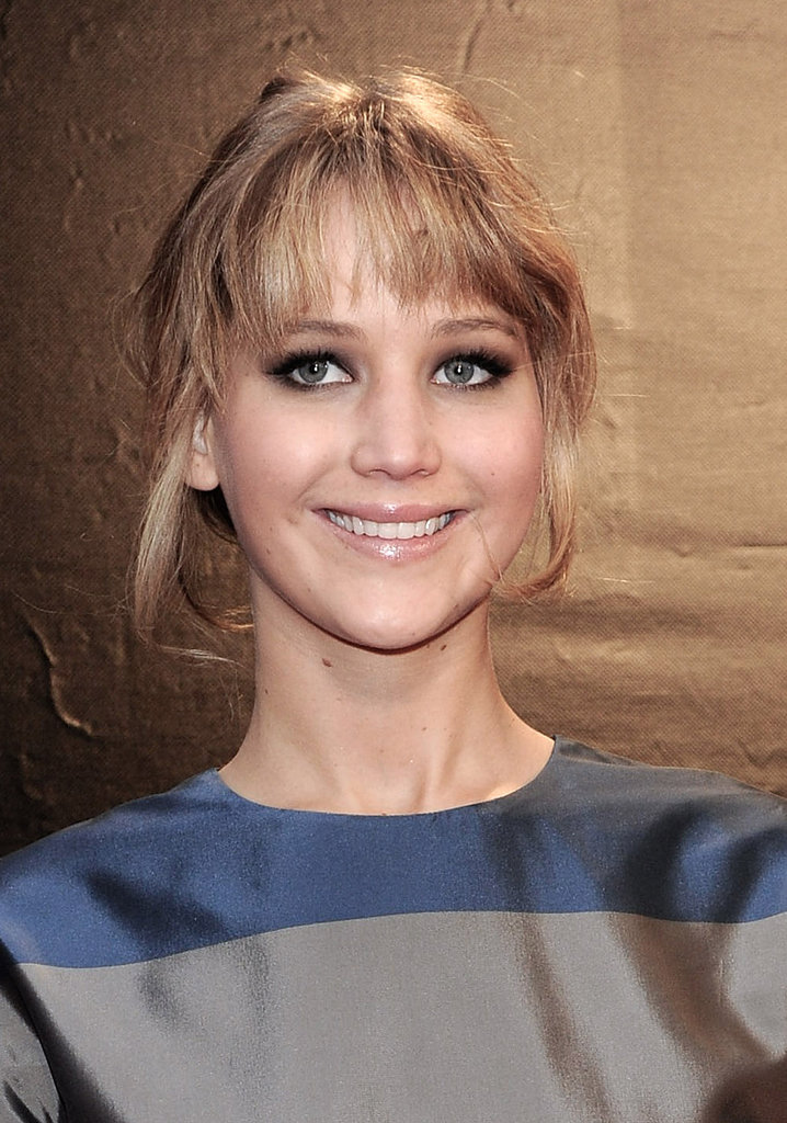 "Jennifer told The New York Times what she thinks of her voice in 2012: ""I think I sound like a hermit, a deep, chain-smoking hermit."""