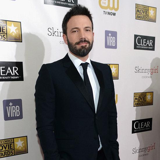 Hot Guys at 2013 Critics Choice Awards Pictures