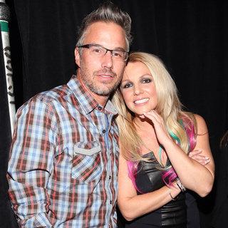 Britney Spears And Jason Trawick Split Up
