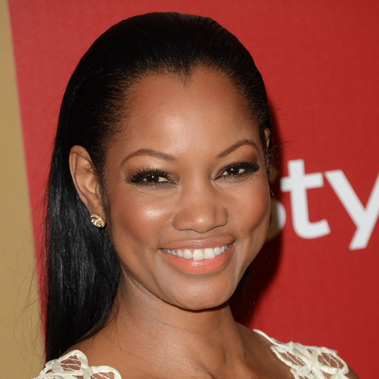 Garcelle Beauvais Golden Globes Makeup 2013