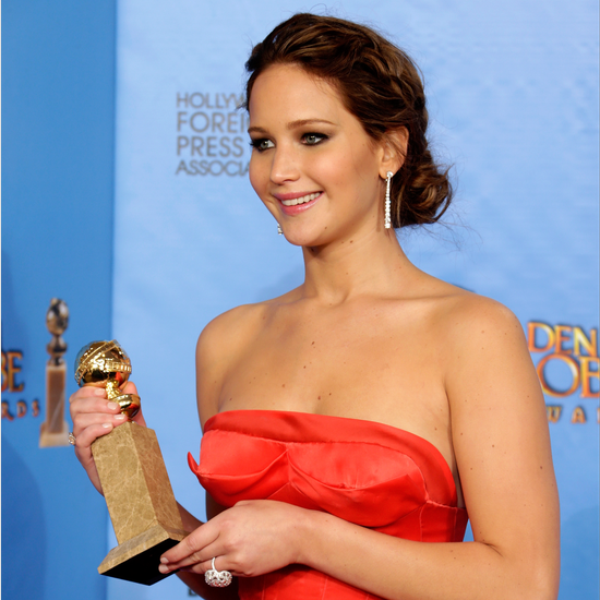 The Best Golden Globes Hair and Makeup | Video
