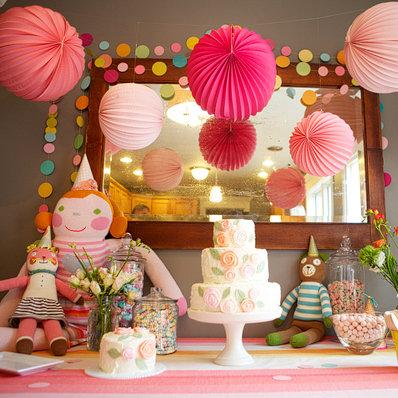Blabla Birthday Party Ideas