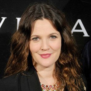 Drew Barrymore Talks About Her Makeup Line