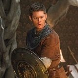 """Supernatural """"LARP and the Real Girl"""" Pictures"""