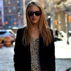 Street Style Jan. 16, 2013