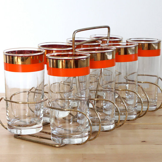 I Can't Believe It's From Etsy: Vintage Barware