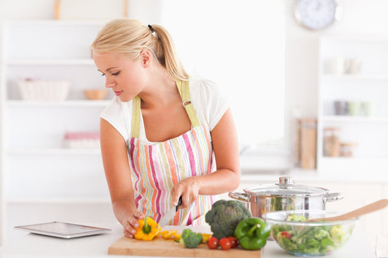 Crash Course Culinary School: Tips to Make You a Better Cook