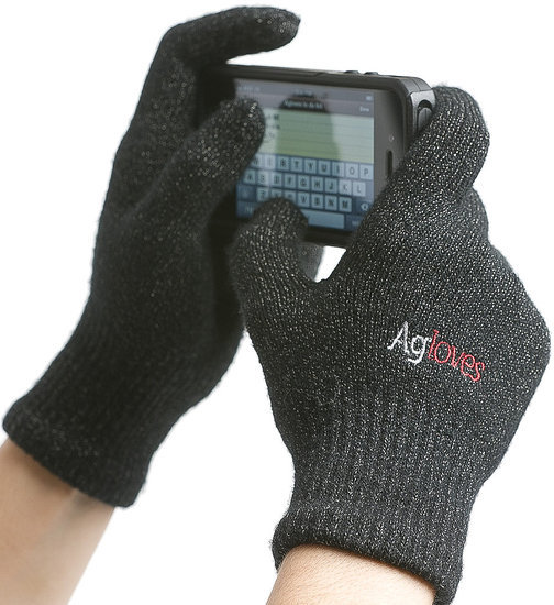 Texting Gloves For Gadgets