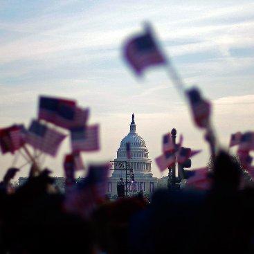 Barack Obama Inauguration Playlist