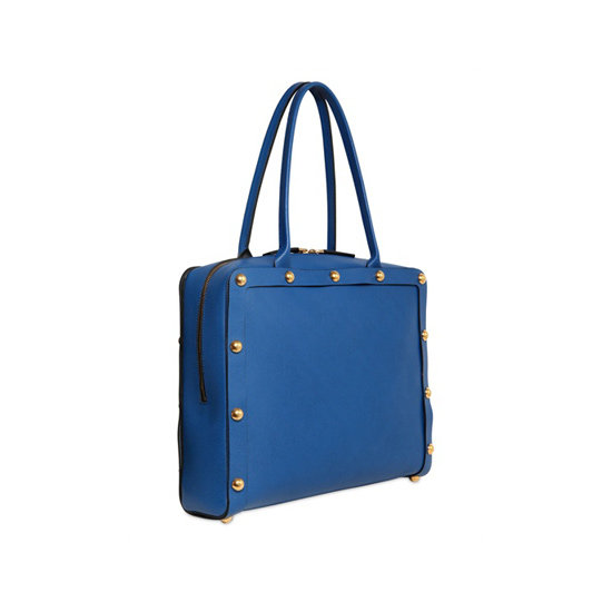Bag, $735, Marni at Luisaviaroma