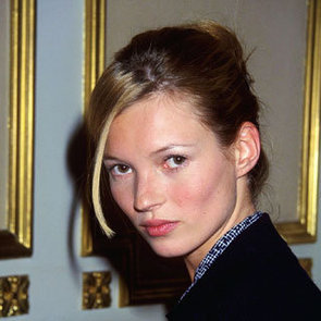 Pictures of Kate Moss for Her Birthday