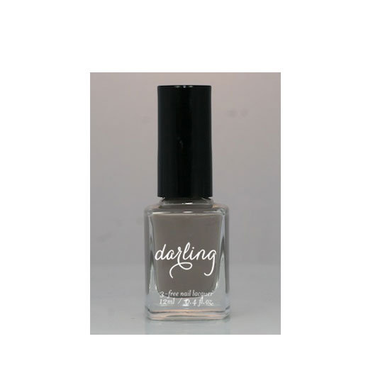 Hello Darling Nail Lacquer in Fifty, $18.95