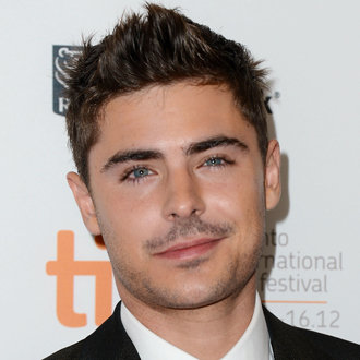 Was Zac Efron Caught Shopping For Grown-Up Toys?