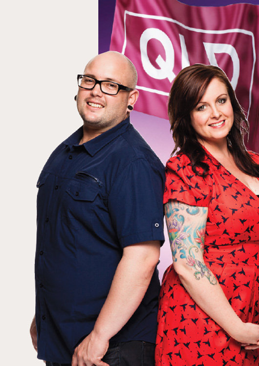 my kitchen rules contestants dating 2013