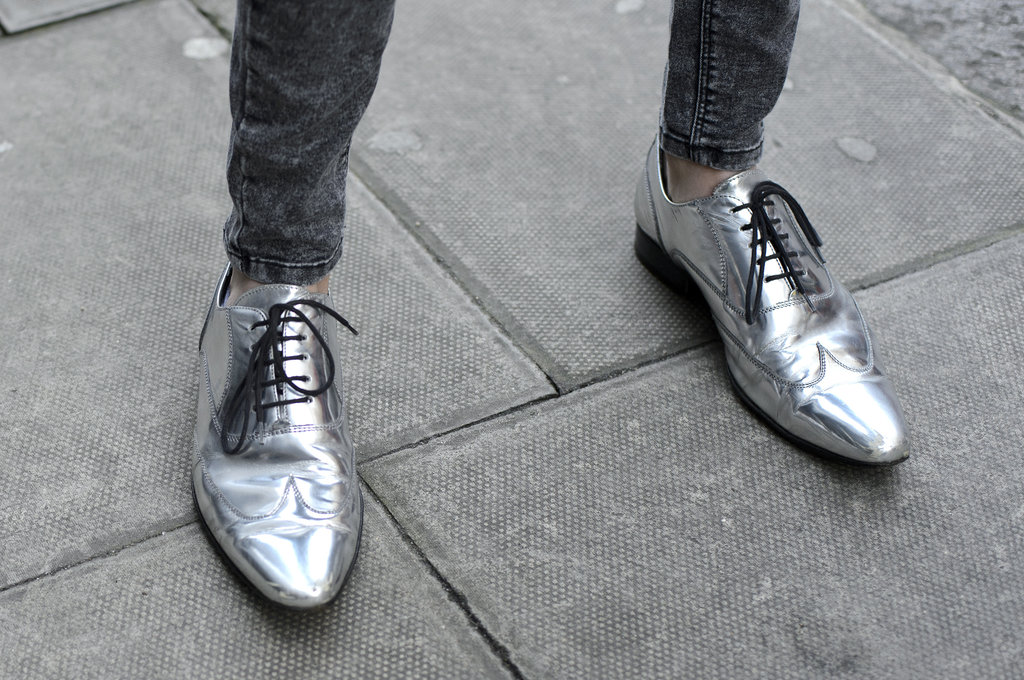 London Collections: Men's Fall 2013