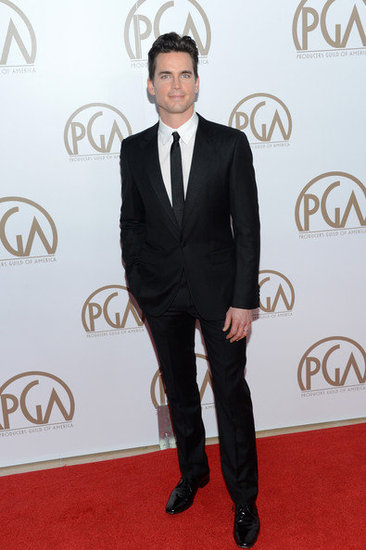 Matt Bomer(24th Annual Producers Guild Awards)