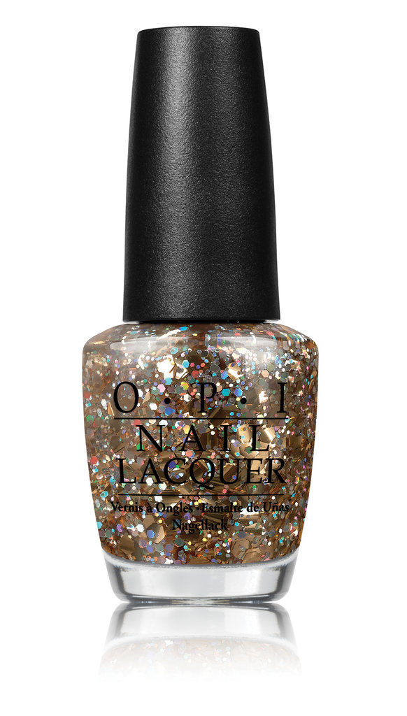 OPI Nail Lacquer in When Monkeys Fly!, $19.95