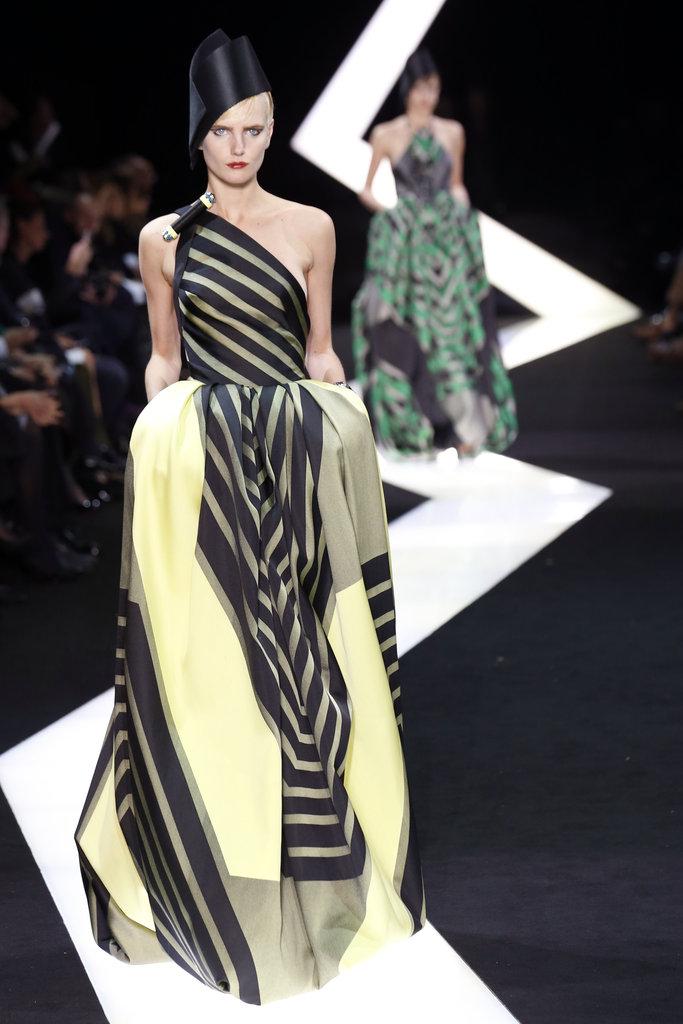 Armani Privé Couture Spring 2013
